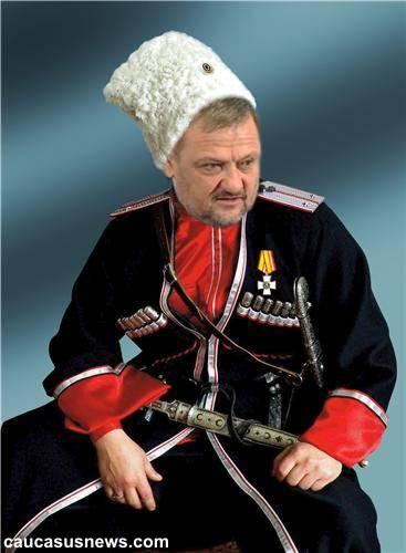 Чем Бандера хуже Кадырова? - обращение здравомыслящего россиянина - Цензор.НЕТ 4666